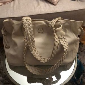 Michael Kors Satchel Hobo bag